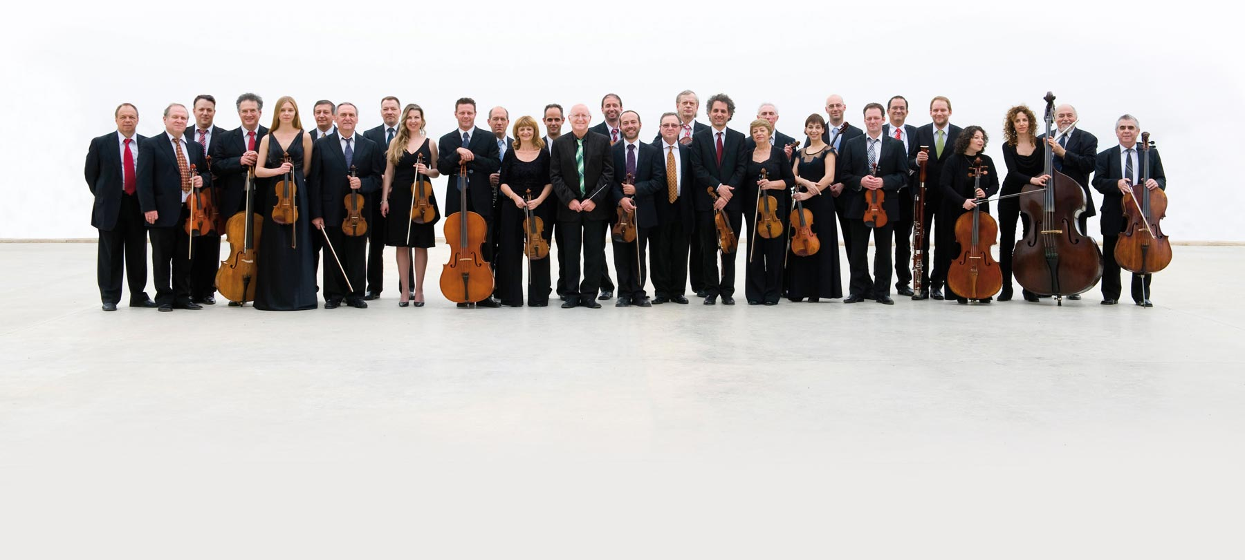 The Israel Camerata Jerusalem