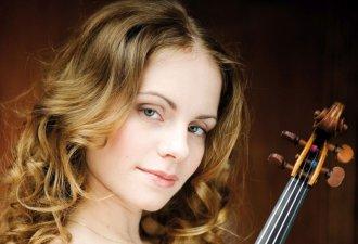 Julia Fischer plays Beethoven