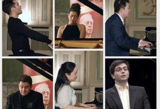 Arthur Rubinstein Championship Concert