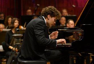 The Winners - Rubinstein meets Chopin