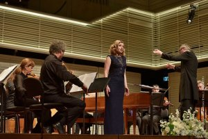 Concert - Stabat Mater at ERlma Zichron Yaakov - Photo: Yoav Itiel