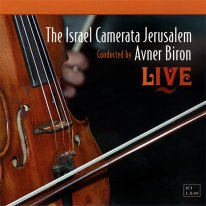 The Israel Camerata Jerusalem Plays Handel, Vivaldi and more