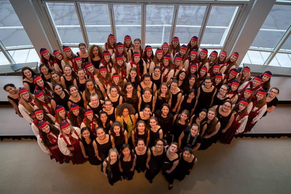 Ellerhein Girls Choir