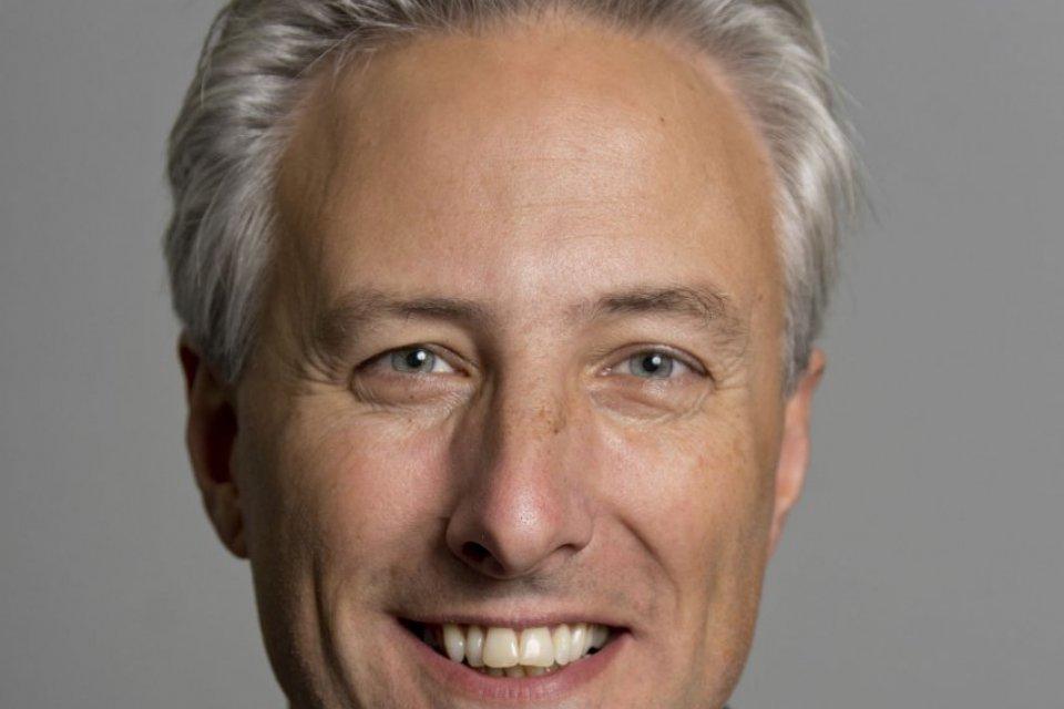 Oliver Weder