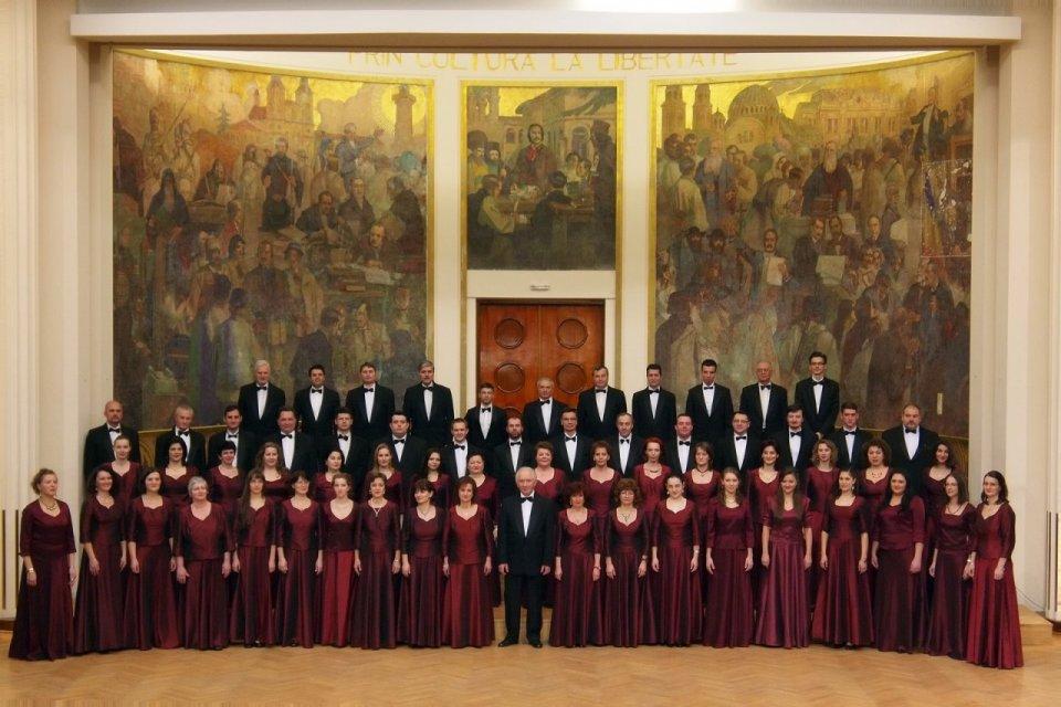 המקהלה הפילהרמונית של טרנסילווניה (קלוז')