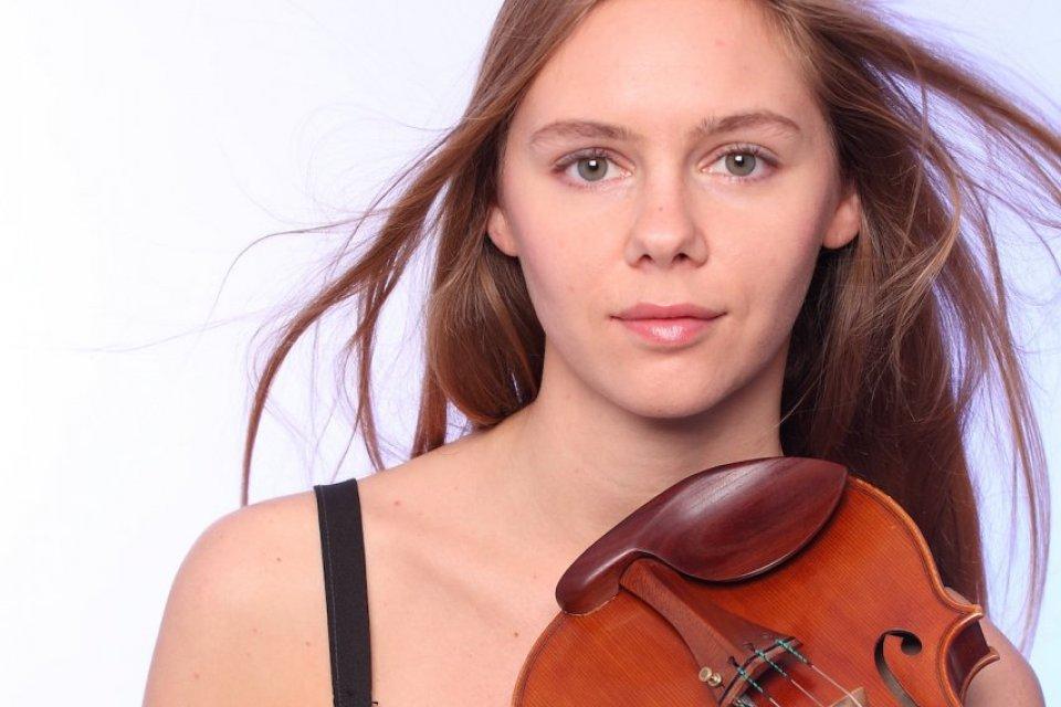 Sophia Kirsanova