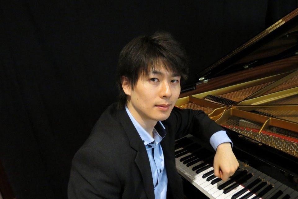 Fukuma Kotaro